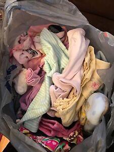Newborn clothes girl  Peterborough Peterborough Area image 4