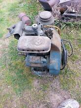 LOMBARDINI LDA 510cc 14 HP - Diesel Vintage Staionary Engine Kalimna East Gippsland Preview