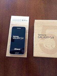 Samsung galaxy s5 Videotron