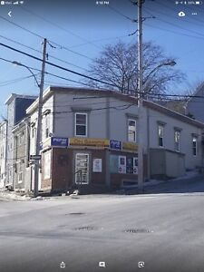For sale Business in Heart of  HISTORICAL Downtown St. John's NL