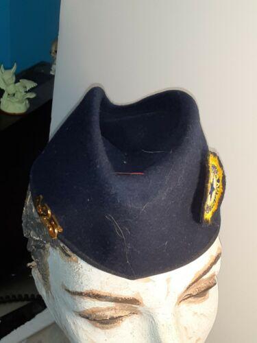 VINTAGE AMERICAN  LEGION AUXILIARY HAT