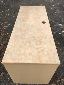 Furniture - Long Office Table