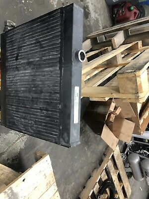 Sullair 02250154-741 Used Combination Cooler