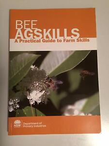 Bee Agskills Beekeeping manual Armadale Stonnington Area Preview