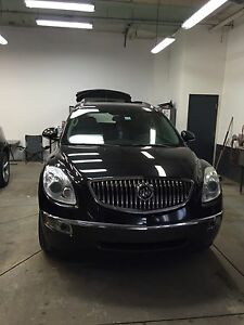 2010 Buick Enclave cxl2 awd- conductrice non fumeuse
