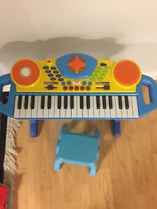 Piano toy for kids