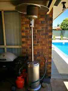 Gas heater Blakeview Playford Area Preview