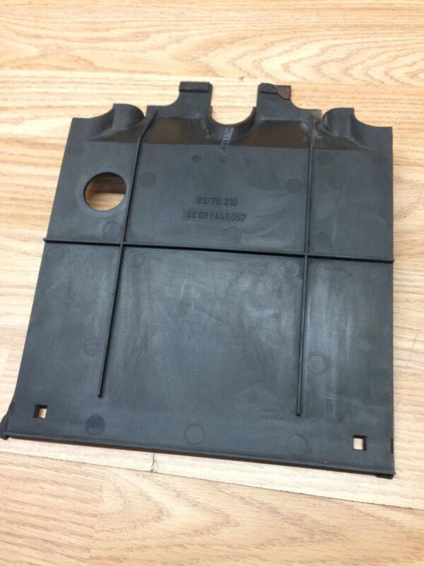 BMW K100 RT Plastic Frame Cover Infill Panel