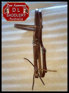 D L Saddlery  Blandford Upper Hunter Preview