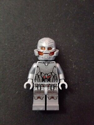LEGO Marvel Avengers Super Heroes - Rare - Ultimate Ultron - From 76032