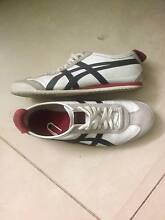 Onitsuka Tigers/ Asics size 8.5 Guildford Parramatta Area Preview
