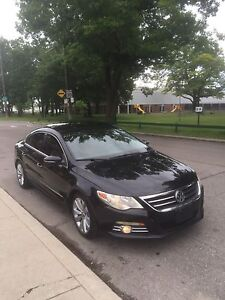2010 Volkswagen Passat CC SAFETIED AND ETESTED!