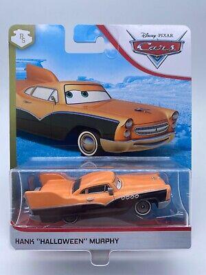 Disney Pixar Cars Diecast Hank Halloween Murphy Radiator Springs