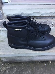 Rocky Gore-Tex Military Boots