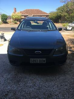 2007 Ford Falcon Station Wagon Park Holme Marion Area Preview