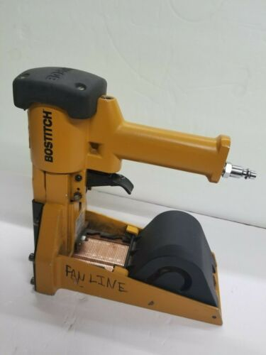 Bostitch SWC Series Leg Length 15-18 mm STAPLES Pneumatic Air driven stapler