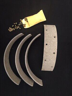 Brakes For John Deere Brake Lining Kit 720 730 820 830