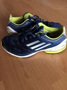 Adidas Adizero trainers Carlton Melbourne City Preview