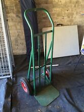 Metal bag trolley Eastwood Ryde Area Preview