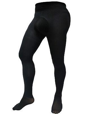 Herren Warme Strumpfhosen (Herren Thermo 200den Warme Strumpfhose Tights Lange Unterhose Männerstrumpfhose)