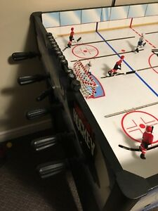 Game Craft Hockey Table