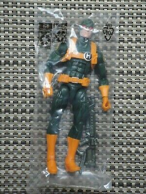 Marvel Legends Hydra Trooper action figure Hasbro exclusive SEALED