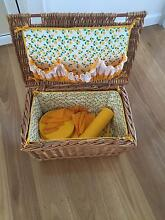 PICNIC BASKET Maroubra Eastern Suburbs Preview