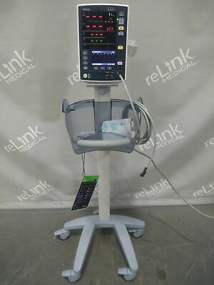 Datascope Medical Accutorr V Vital Signs Monitor