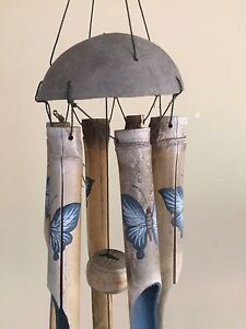 Wooden Chimes