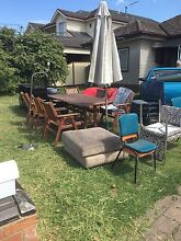 FREE STUFF - Furniture, TV's, couches, household items NIDDRIE Niddrie Moonee Valley Preview