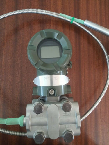 Yokogawa DP Harp EJA430A Pressure Transmitter NEW