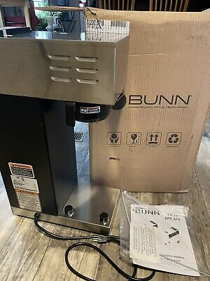 Bunn Industrail Coffee Maker