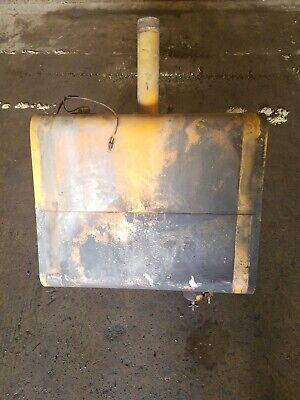 Fuel Tank  Case 580c Backhoe
