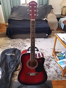 Guitar Martinez Redland Bay Redland Area Preview