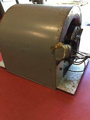 Brundage Centrifugal Blower Model Cd0909ua40301-5