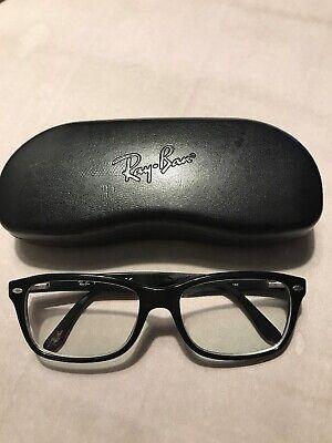 ray ban brillengestell damen