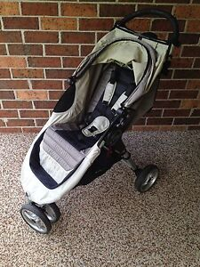 Pram, Baby Jogger, City Mini Castle Hill The Hills District Preview