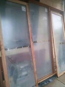 New Hardwood Awning Windows $450 Northcote Darebin Area Preview