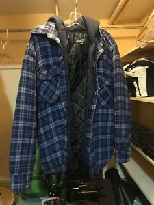 Dakota Jacket Men's Medium