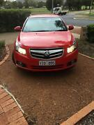 2009 Holden Cruze CDX Pearce Woden Valley Preview