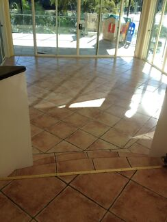 Bond cleaning servicing from Brisbane to Ipswich Jindalee Brisbane South West Preview