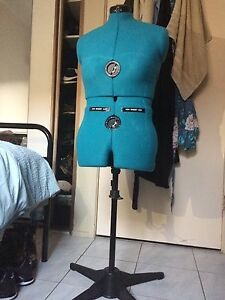 Women's plus size dress making dummy Greenfield Park Fairfield Area Preview