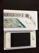 The Iphone 4s 32GB Unlocked Dianella Stirling Area Preview