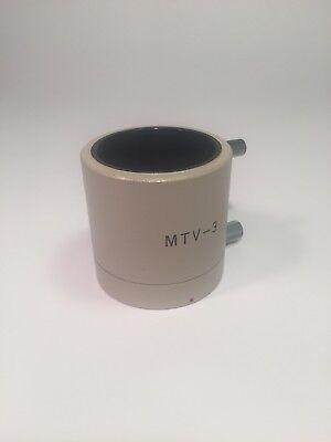 Olympus Mtv-3 Microscope Camera Adapter C-mount