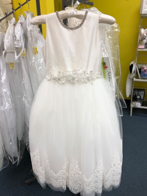 Christie Helene Communion/Special Occasion  - Size  8