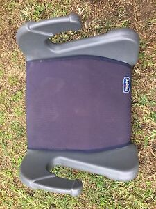 Junior booster car seat Chicco Universal Coorparoo Brisbane South East Preview