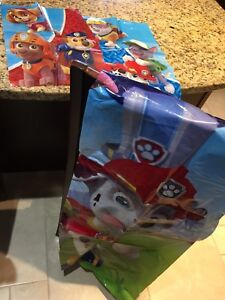 Paw Patrol, Cars, zoo, pirate birthday supplies