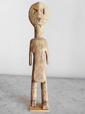 Adan Ada Adangbe People Ewe Ghana Art Tribal Primitive African Africa