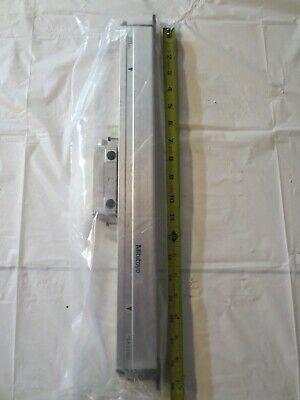 Mitutoyo 300 Mm Linear Scale 572-103-5