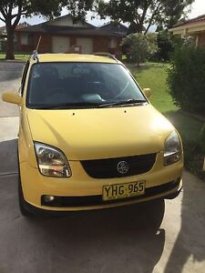 Holden Cruze Automatic 2002, Brilliant condition. Maryland Newcastle Area Preview